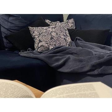 Poszewki na poduszki ozdobne