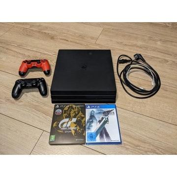 PS4 Pro Playstation 4 Pro SSD 2TB