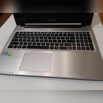 Notebook Asus K56CB i5/8GB/1TB/GF740/W8/W10