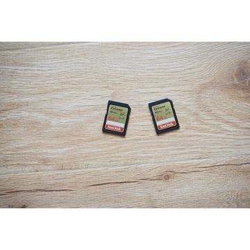 SanDisk Extreme SDXC 90MB/S 64GB z polskiej dystry