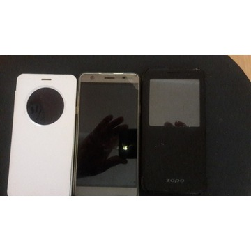 Elphone P7000 i ZOPO uszkodzone