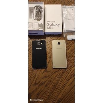 Telefony Samsung Galaxy A-5