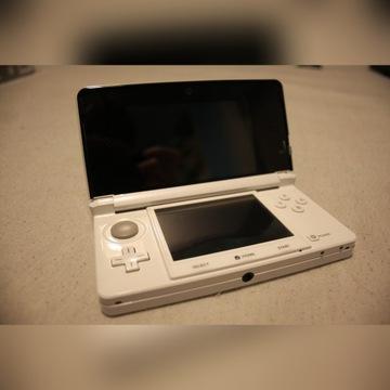 3DS ZESTAW! Konsola+ gry! Stan BARDZO DOBRY.