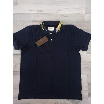 Koszulka polo Gucci