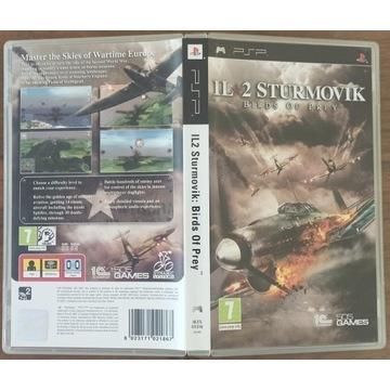 IL-2 Sturmovik: Birds of Prey PSP