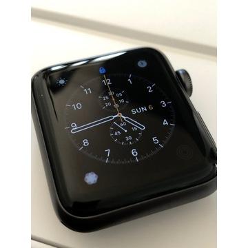 Apple Watch Series 3 42mm Space Gray Aluminium Spo