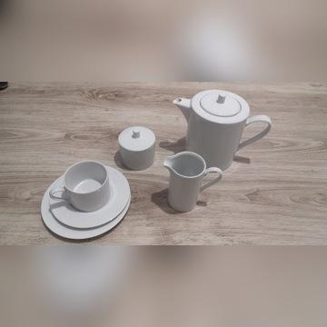 Serwis kawowy Kristoff SOLO 6 osób