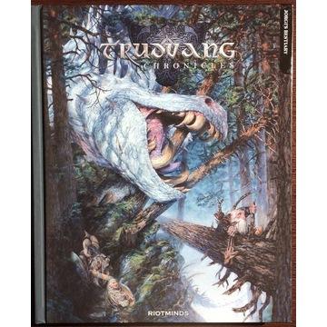 Trudvang Chronicles - Jorgi's Bestiary RPG - nowy