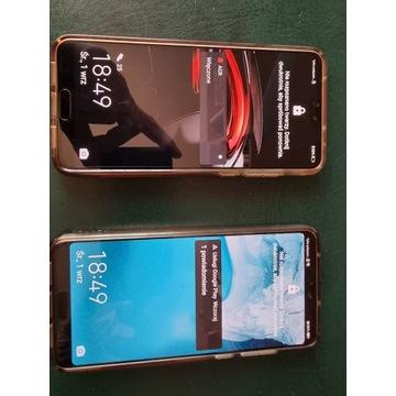 Smartfon Huawei P20 Pro 6 GB / 128 GB