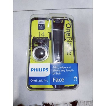 Maszynka Philips OneBlade PRO QP6520