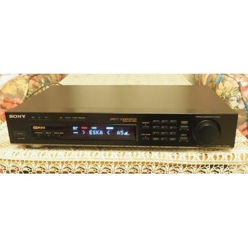 Tuner FM cyfrowy Sony SONY ST-S390