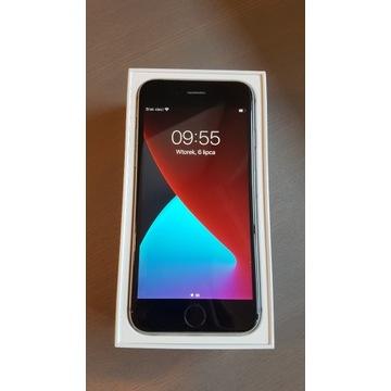iPhone 6S 16GB Space Gray szary + SPIGEN stan BDB