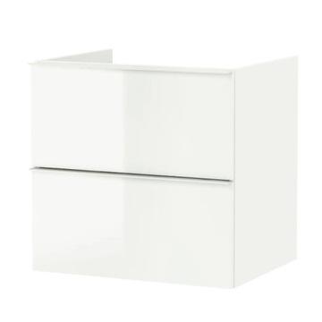 IKEA Szafka GODMORGON pod umywalkę z 2 szufladami