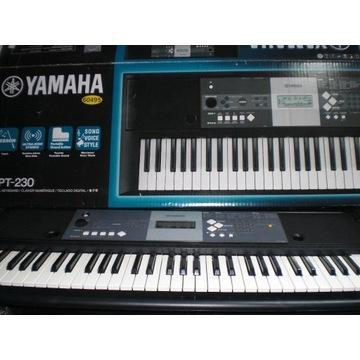 Keyboard Yamaha YPT 230