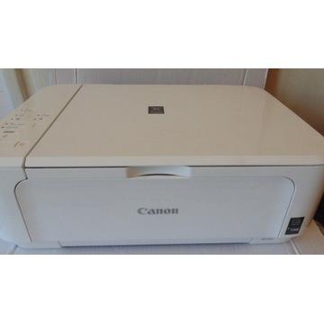 Canon MG3550  drukarka, skaner, WIFI, biała