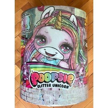 Jednorożec Poopsie Glitter Unicorn