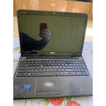 Uszkodzony Laptop Dell Inspiron n5110