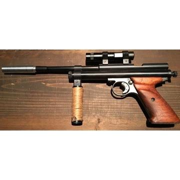 pistolet na co2 - Crosman 2240 - mod