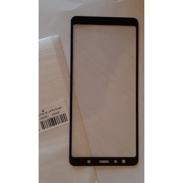 Samsung A7 2018 Szybka ekranu