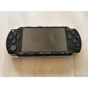Sony PSP przenośna konsola do gry z GTA 2