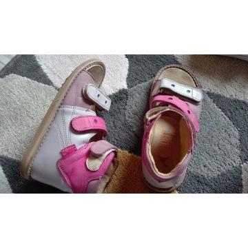 Buty ortopedyczne, profilaktyczne Aurelka 29