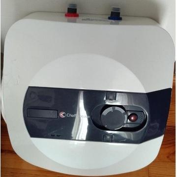 Nowy pojemnościowy ogrzewacz wody 10l 230v C&m