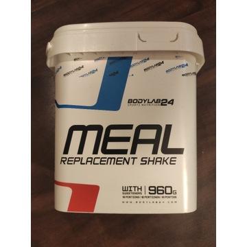 Meal Replacement Shake 24g białka jak odżywka
