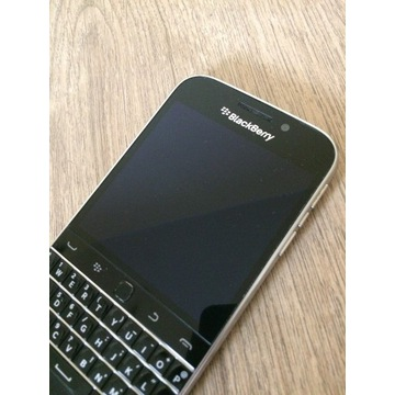 Blackberry Classic Qualcomm Snapdragon S4 MSM8960