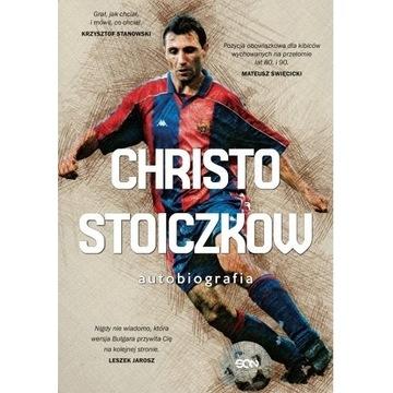 Christo Stoiczkow - Autobiografia
