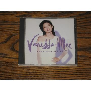 Vanessa Mae - The ViolinPlayer