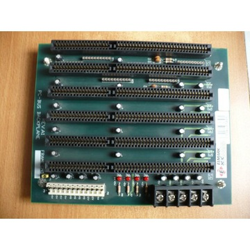 Adapter PC-BUS BACKPLANE REV.A1