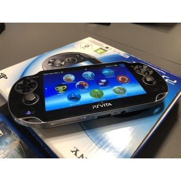 Playstation VITA PCH-1104 3G WLAN