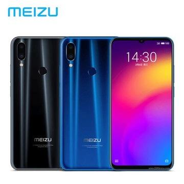 MEIZU Note 9 LTE DualSIM CAM48MP 4GB-ram 64GB-rom