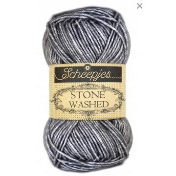 Włóczka Scheepjes Stone Washed kolor 802