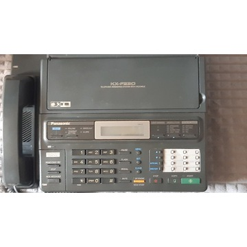 Fax Panasonic KX-F230