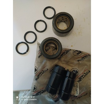 Zestaw szczęk hamulcowych auger 09.801.02.91.0