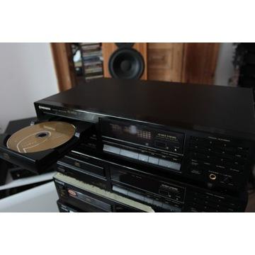 Pioneer PD 5700-poszukiwany model CD