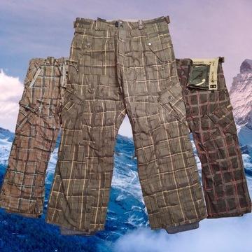 Kup spodnie narciarskie! Bądź gotowy na zimę.