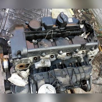 Mercedes w211 silnik 646