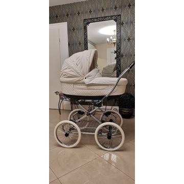 wózek Roan Retro Classic 2012 stan BDB koła pianka