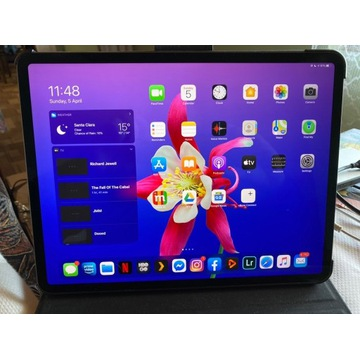 iPad Pro 12.9 Inch 256GB  OKAZJA