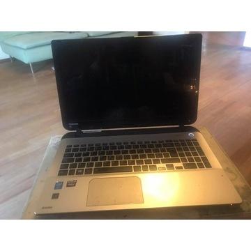 Laptop Toshiba sattekite l50 i5 Radeon