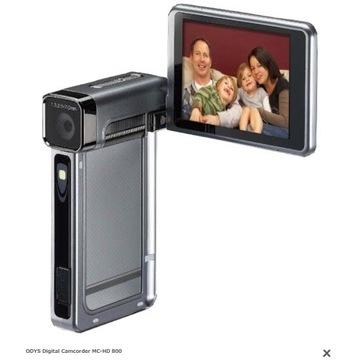 Kamera cyfrowa ODYS MC-HD 800