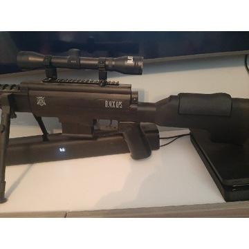 Karabin snajperski 4.5mm 17j