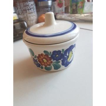 Porcelana cukierniczka