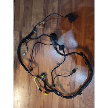 Wiązka kabli Prawy Przód Astra G