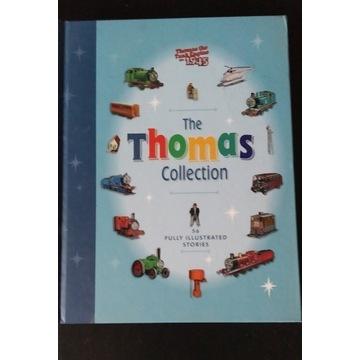 """Książka dla dzieci """"The Thomas Collection"""""""