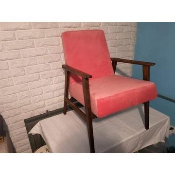 Fotel Lisek PRL Vintage