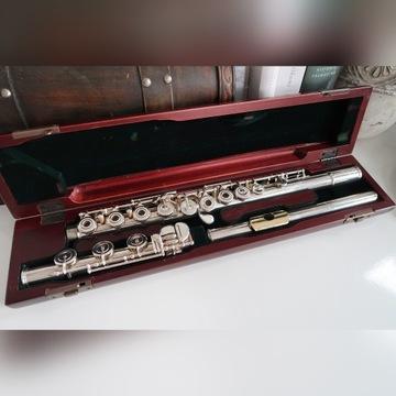 Flet poprzeczny Pearl 695 RBE Dolce Flute C