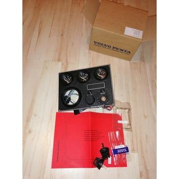 Volvo Penta, instrument panel, 3587075, new